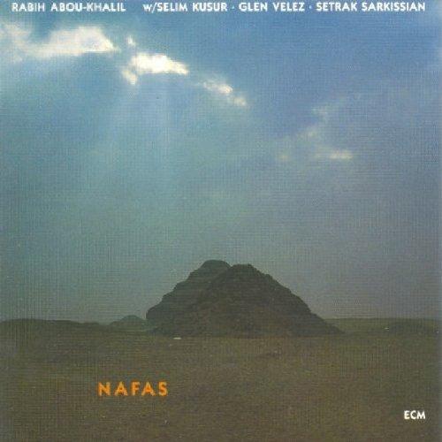 Nafas - Rabih Abou-Khalil