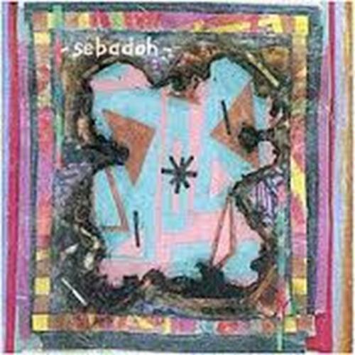 Bubble & Scrape - Sebadoh