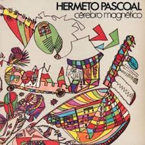 Cérebro Magnético - Hermeto Pascoal
