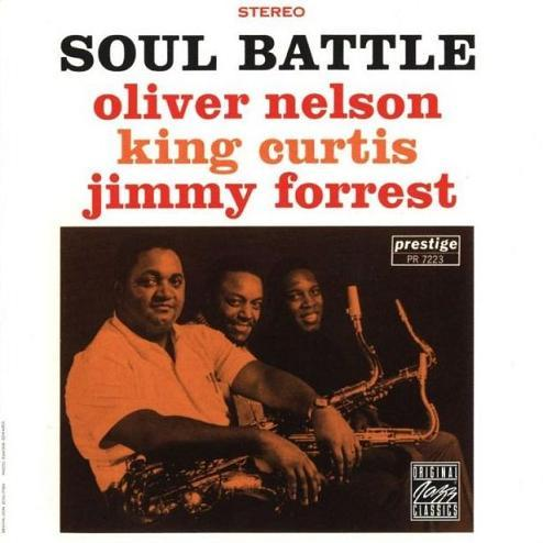 Soul Battle - Oliver Nelson