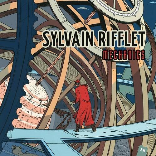Mechanics - Sylvain Rifflet