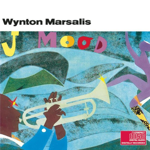 J Mood - Wynton Marsalis