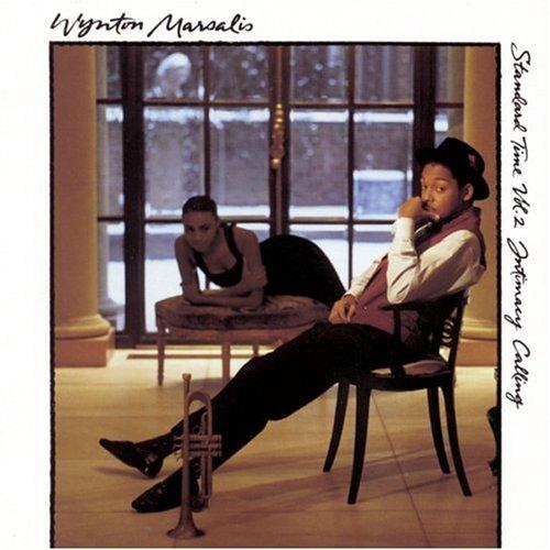 Standard Time Vol 2 - Intimacy Calling - Wynton Marsalis