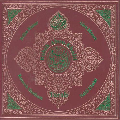 Tarab - Rabih Abou-Khalil