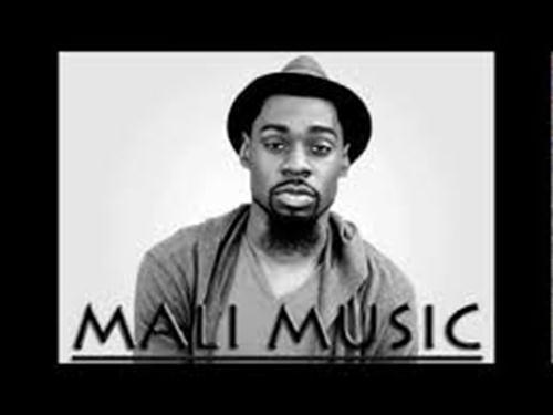 Walk On Water (Single) - Mali Music