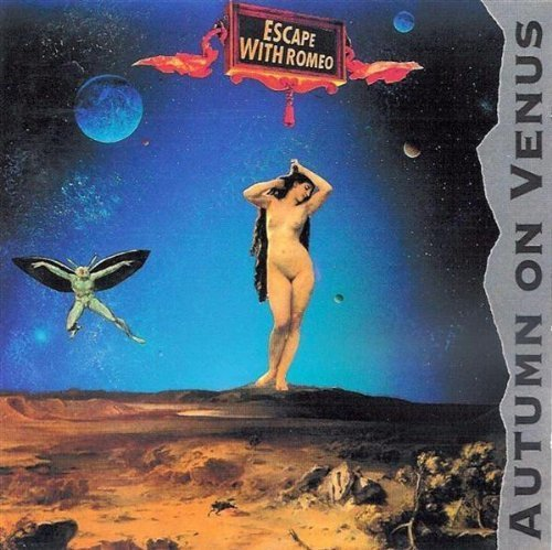 Autumn On Venus - Escape With Romeo