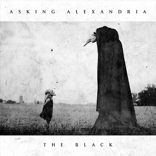 The Black - Asking Alexandria