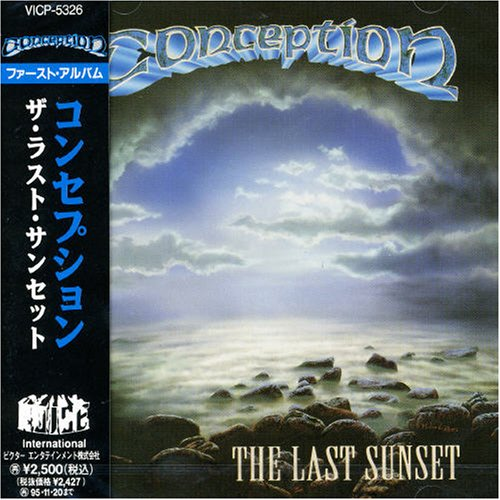 The Last Sunset - Conception