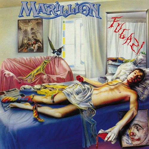 Fugazi - Marillion