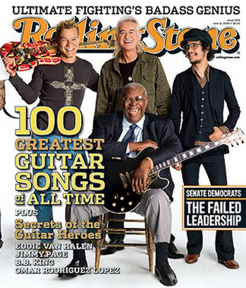 100 Greatest Guitar Songs Of All Time (No. 7) - Various Artists