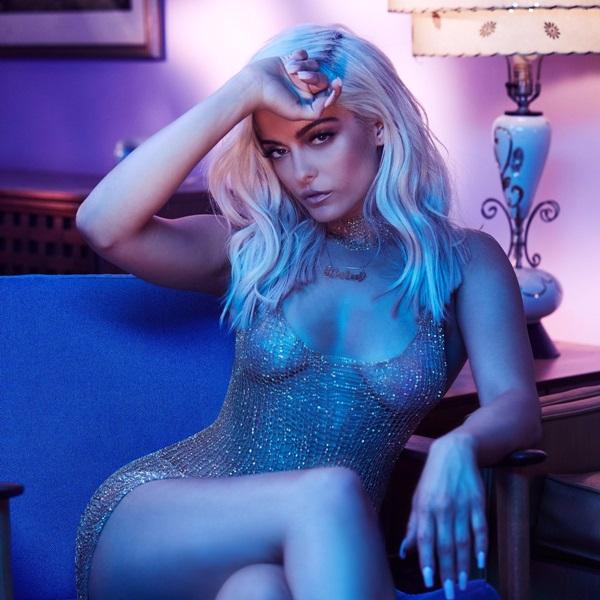 No Broken Hearts (Single) - Bebe Rexha - Nicki Minaj