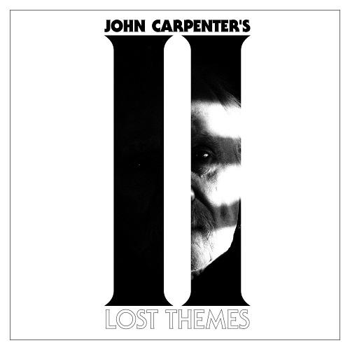 Lost Themes II - John Carpenter