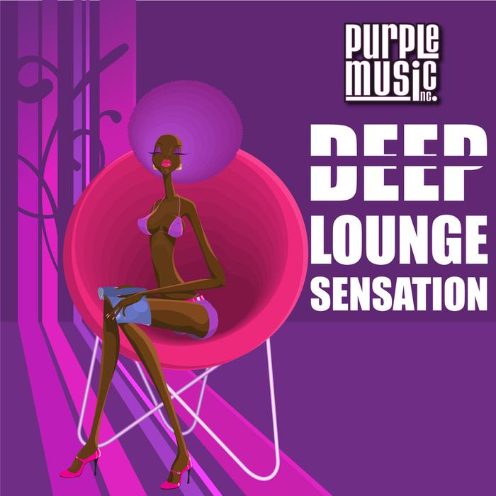 Deep Lounge Sensation, Vol. 1 - Various Artists