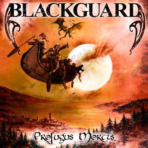 Profugus Mortis - Blackguard