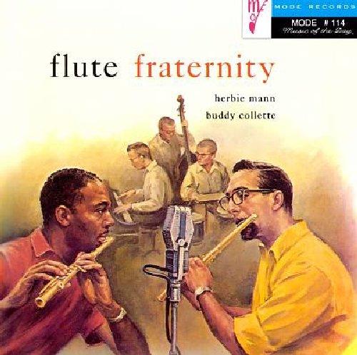 Flute Fraternity - Herbie Mann