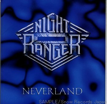 Neverland - Night Ranger