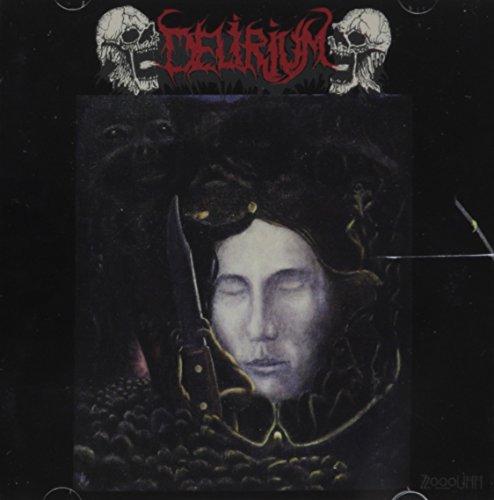 Zzooouhh - Delirium