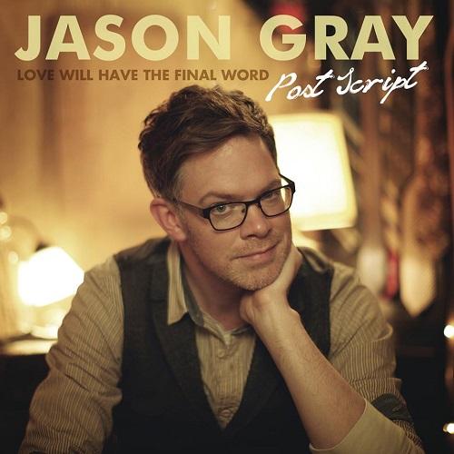 Post Script - Jason Gray