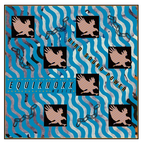 Bird Sound Power - Equiknoxx
