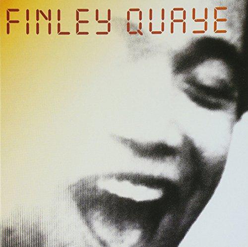 Maverick A Strike - Finley Quaye