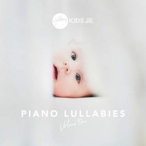 Piano Lullabies Vol. 1 - Hillsong Kids Jr