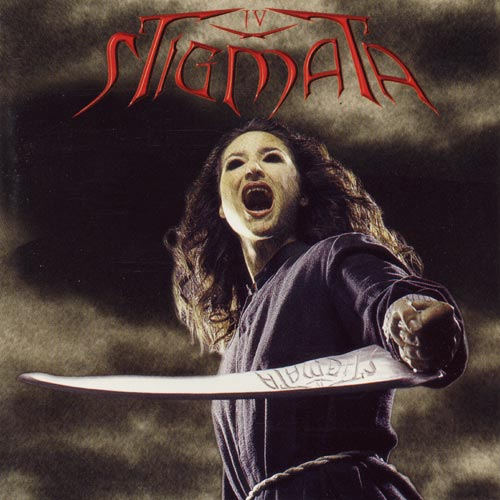 The Court Of Eternity - Stigmata IV
