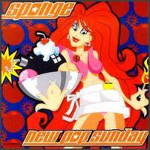 New Pop Sunday - Sponge
