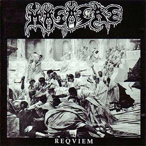Reqviem - Masacre