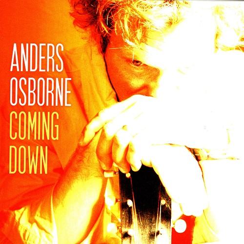 Coming Down - Anders Osborne