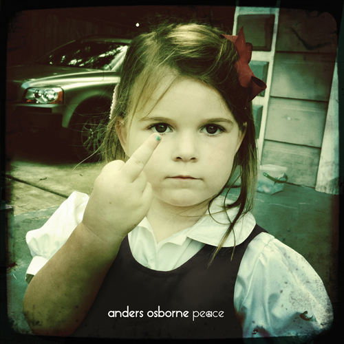 Peace - Anders Osborne