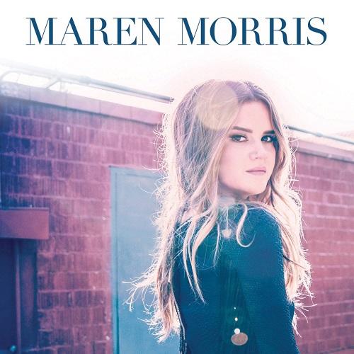 Maren Morris (EP) - Maren Morris