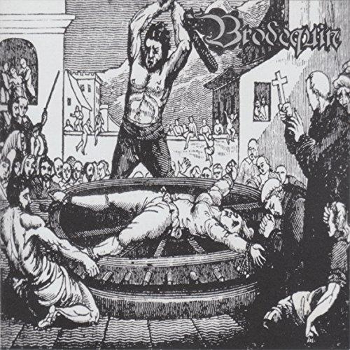 Instruments Of Torture - Brodequin