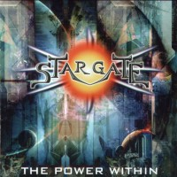 The Power Within - EP - Stargate