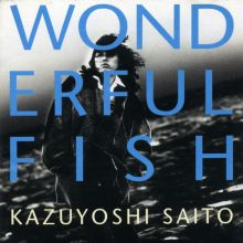 WONDERFUL FISH - Kazuyoshi Saito