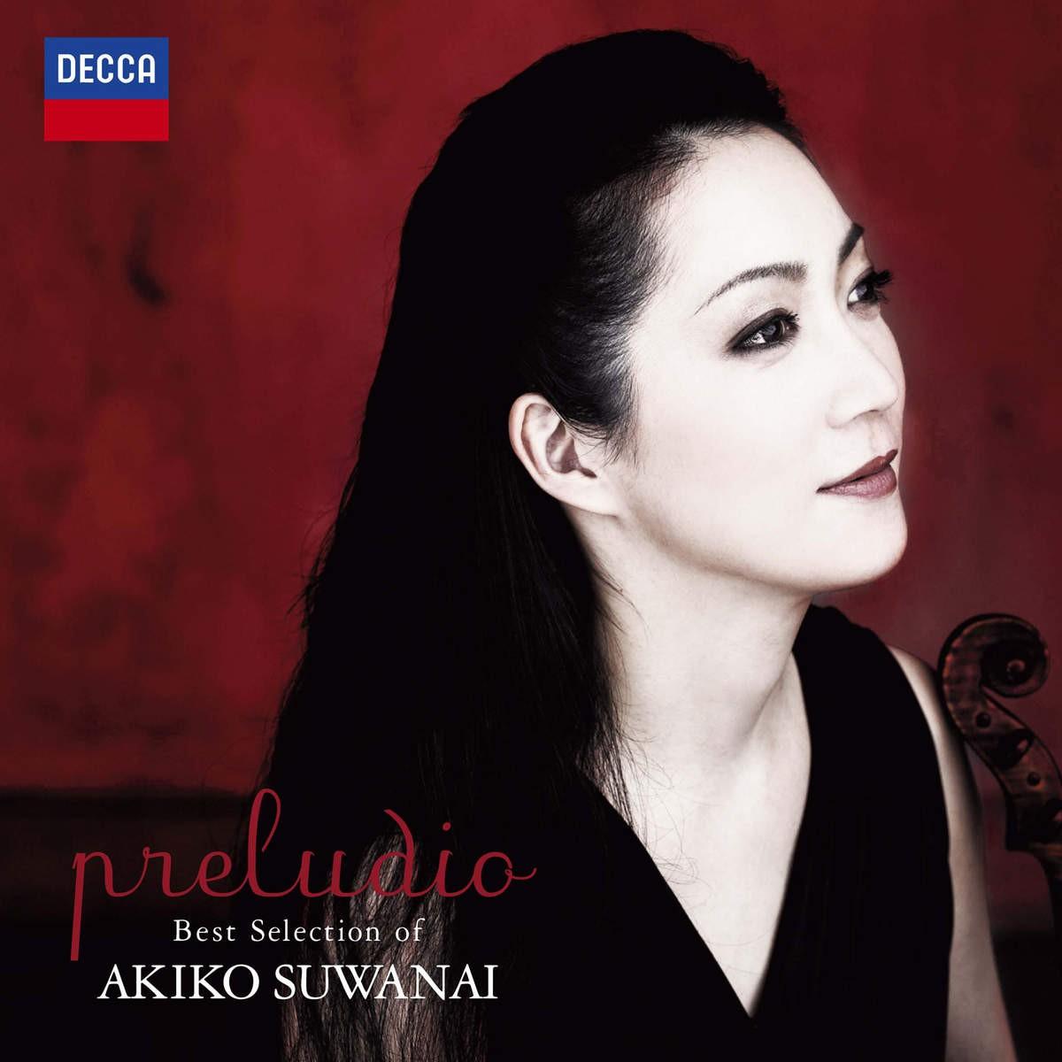 preludio  ~Best Selection of AKIKO SUWANAI~ - Akiko Suwanai