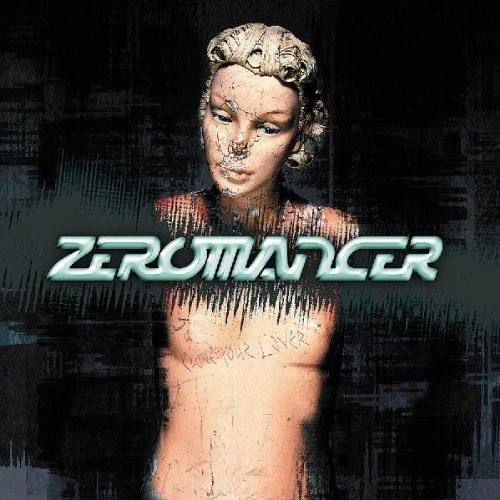 Clone Your Lover - Zeromancer