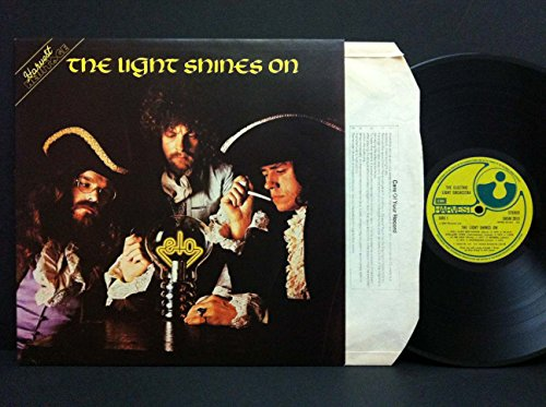 The Light Shines On - Electric Light Orchestra