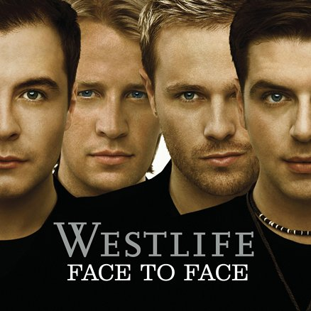 Face To Face - Westlife