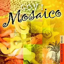 Mosaico - Govi