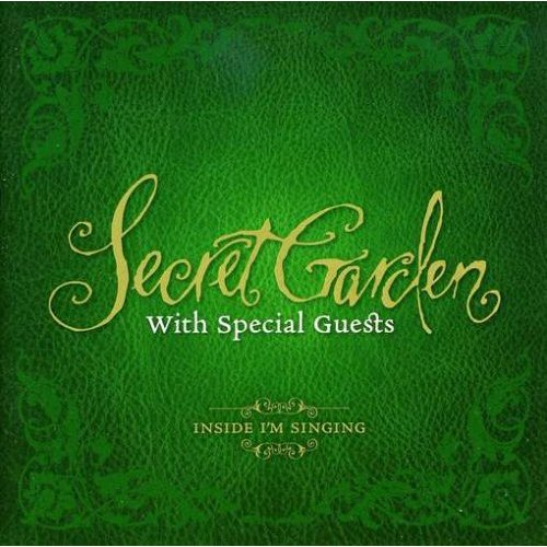 Inside I'm Singing - Secret Garden