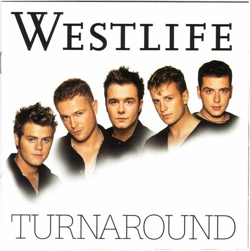 Turnaround - Westlife