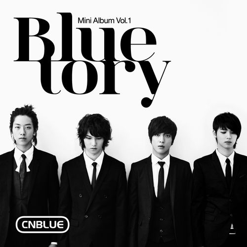 Bluetory - CNBlue