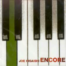 Encore - Joe Hisaishi