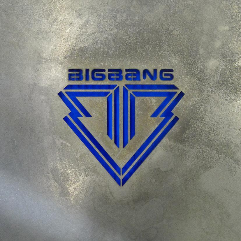 Blue - BIGBANG - Big Bang