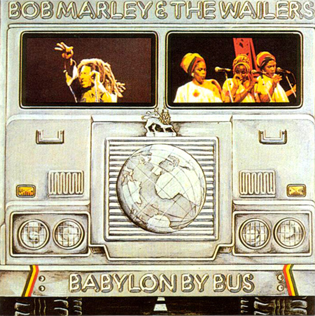 Babylon By Bus - Bob Marley