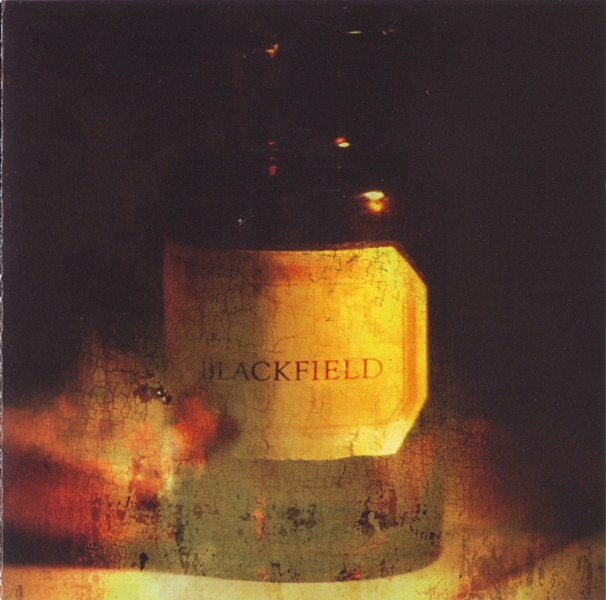 Blackfield I - Blackfield