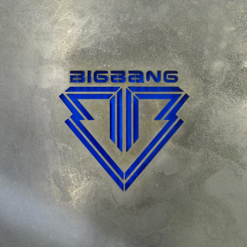 Alive - 5th Mini Album - BIGBANG - Big Bang