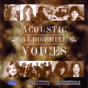 Acoustic Audiophile Voices - Various Artists