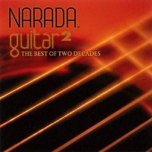 Narada Guitar 2: The Best Of Two Decades CD2 - Various Artists