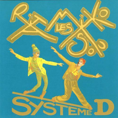 Systeme D - Les Rita Mitsouko